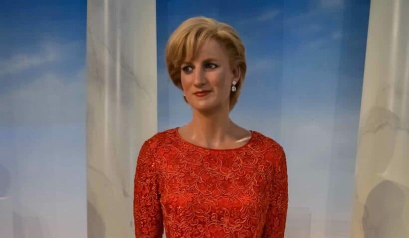 Prinzessin Diana von Wales
