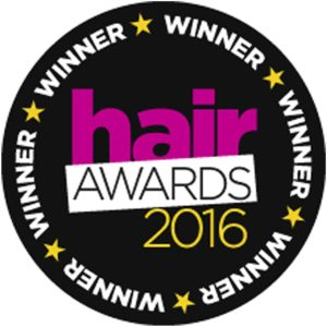 hair awards 2016