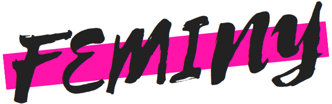 Feminy.de Logo